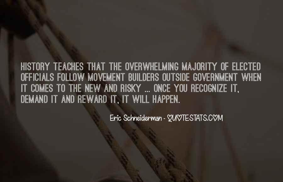 Eric Schneiderman Quotes #760493
