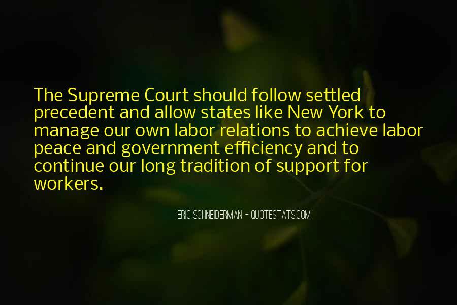 Eric Schneiderman Quotes #802698