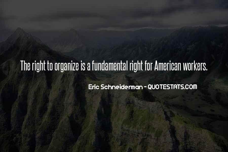 Eric Schneiderman Quotes #835679