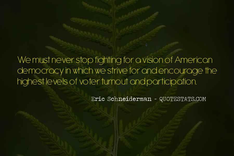 Eric Schneiderman Quotes #914080