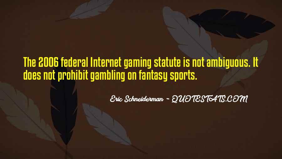 Eric Schneiderman Quotes #925038