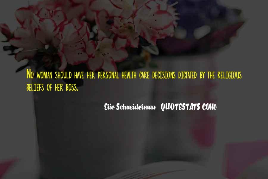 Eric Schneiderman Quotes #934170