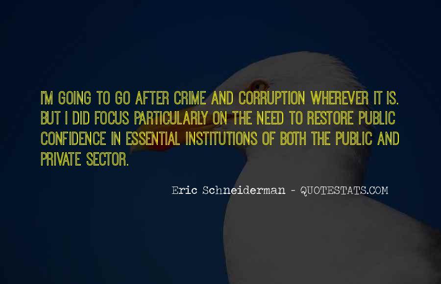Eric Schneiderman Quotes #934610