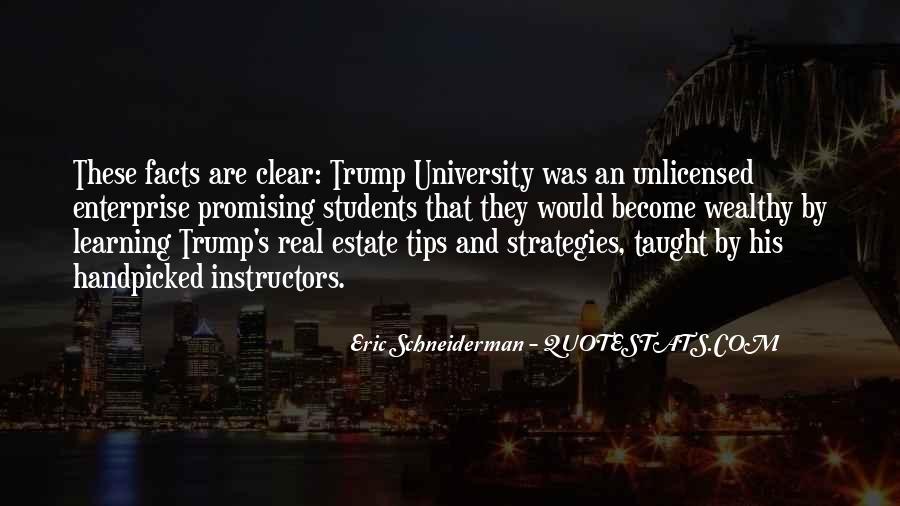 Eric Schneiderman Quotes #98815