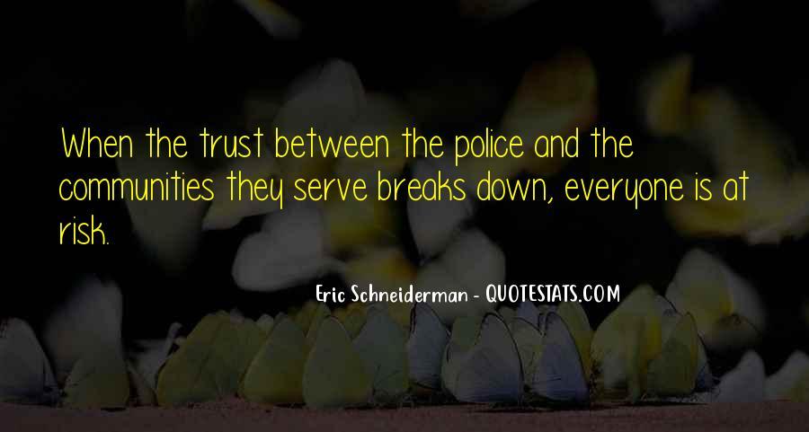 Eric Schneiderman Quotes #998508