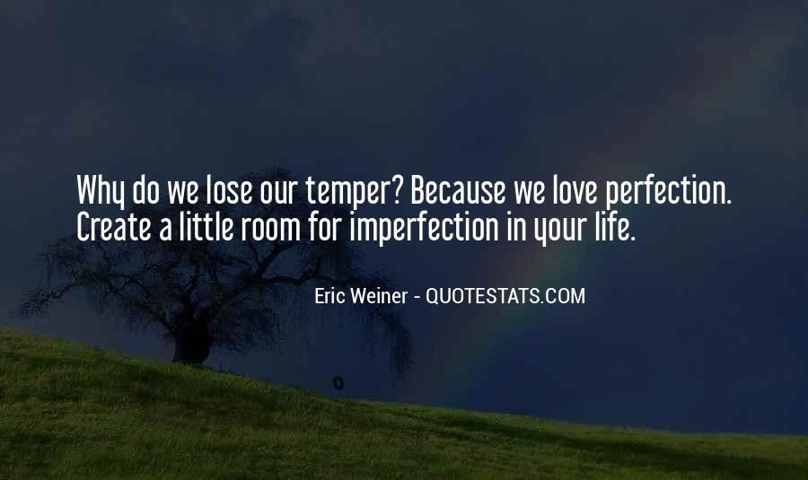 Eric Weiner Quotes #1313839