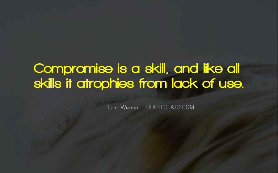 Eric Weiner Quotes #1436460
