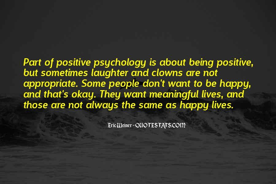 Eric Weiner Quotes #1517792