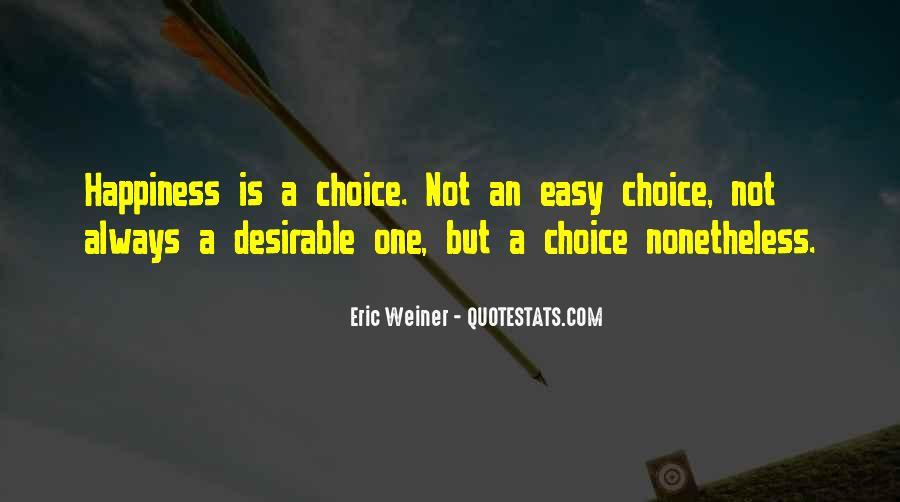 Eric Weiner Quotes #1830866