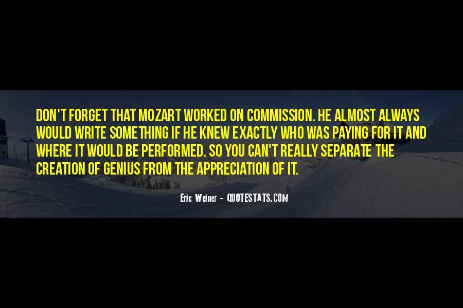 Eric Weiner Quotes #293872