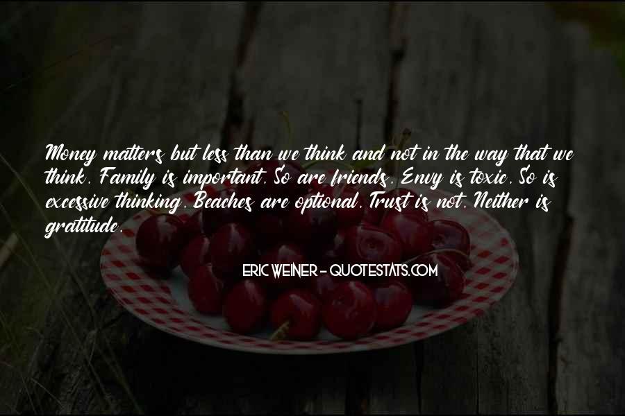 Eric Weiner Quotes #320299