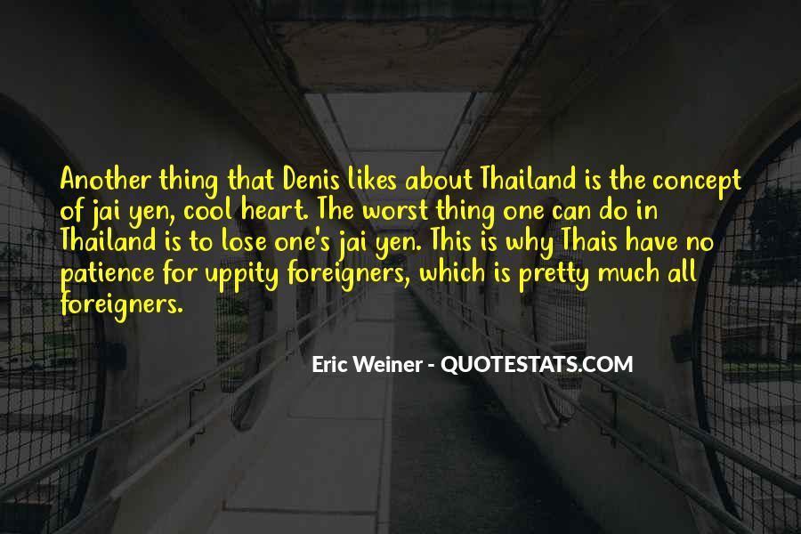 Eric Weiner Quotes #446782