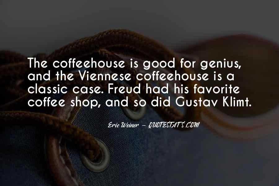 Eric Weiner Quotes #959091