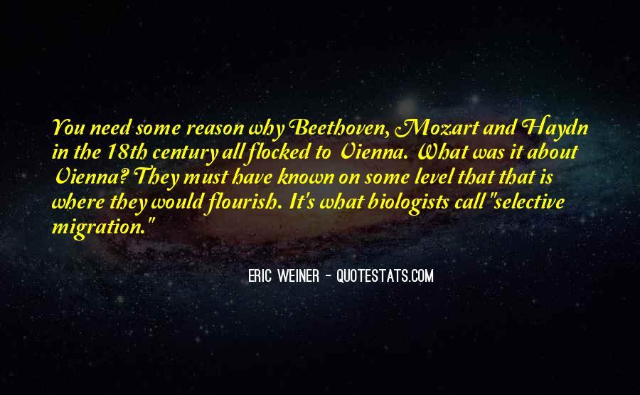 Eric Weiner Quotes #976898