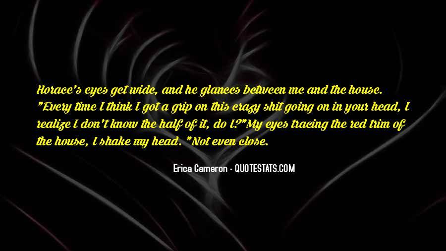 Erica Cameron Quotes #1485872