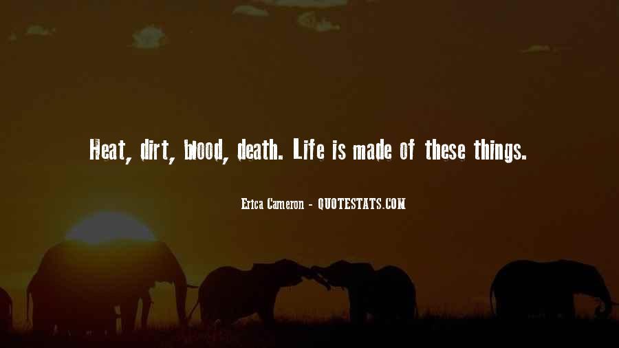 Erica Cameron Quotes #310313
