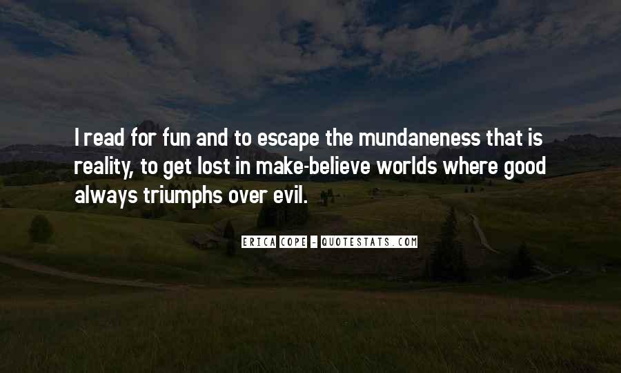 Erica Cope Quotes #671848