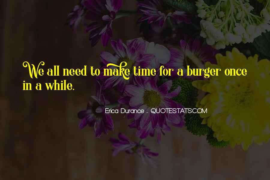 Erica Durance Quotes #1147583