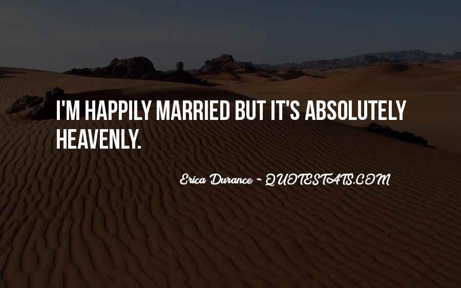 Erica Durance Quotes #1163292
