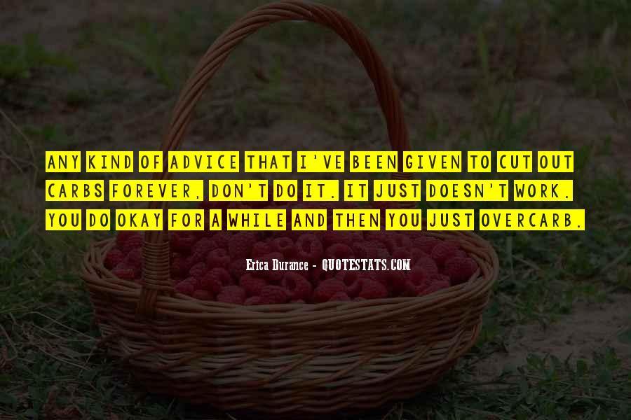 Erica Durance Quotes #1317819