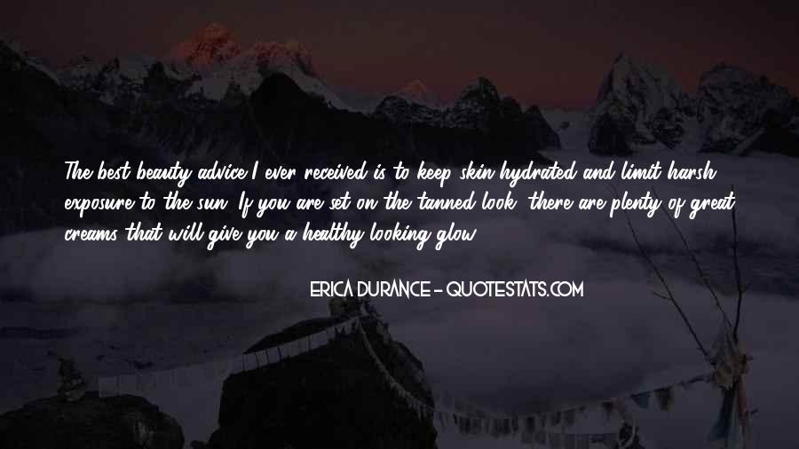 Erica Durance Quotes #143520