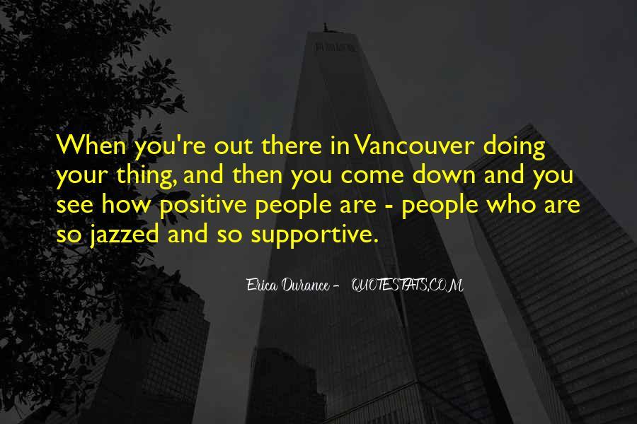 Erica Durance Quotes #369471