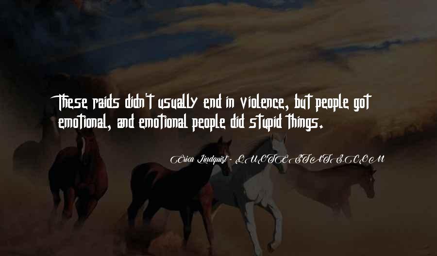 Erica Lindquist Quotes #31931