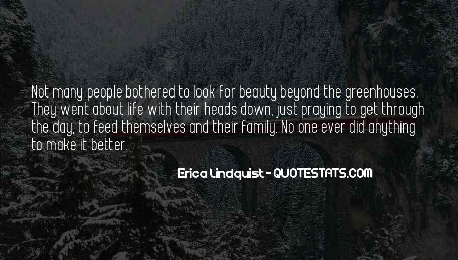 Erica Lindquist Quotes #857767
