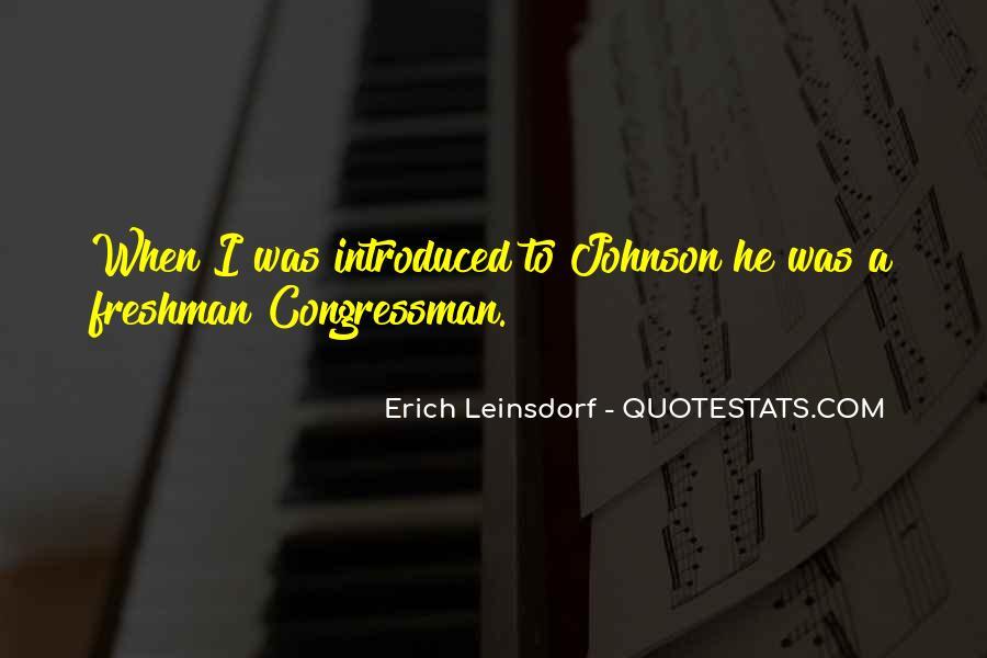 Erich Leinsdorf Quotes #402339