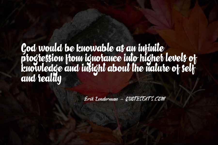 Erik Lenderman Quotes #560501