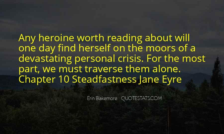 Erin Blakemore Quotes #644422