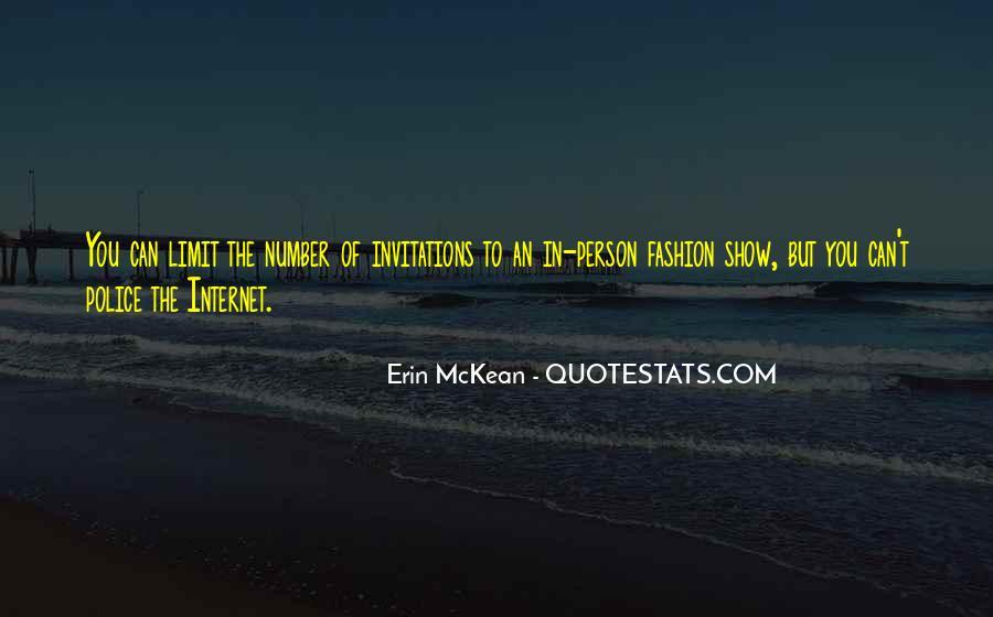 Erin McKean Quotes #1065264