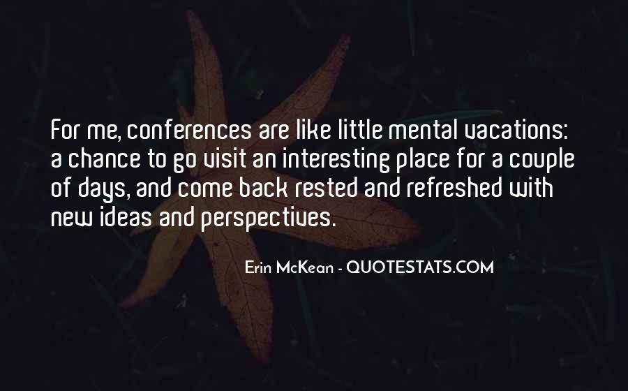 Erin McKean Quotes #1275223