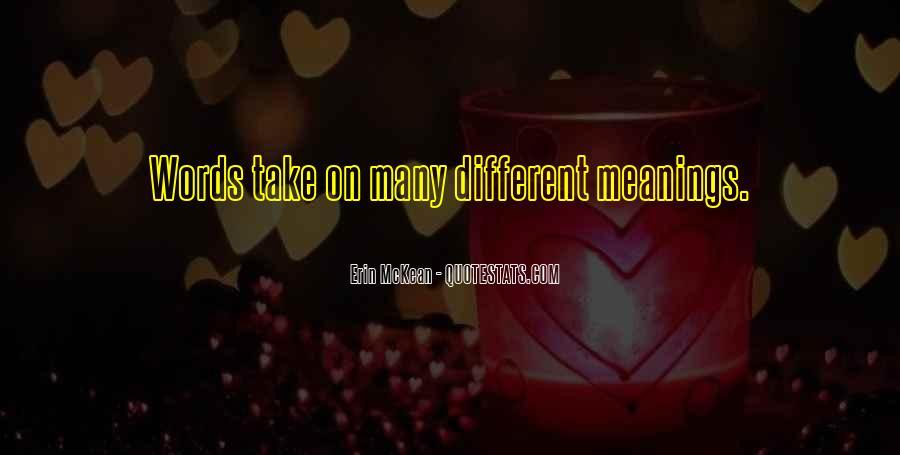 Erin McKean Quotes #1493954