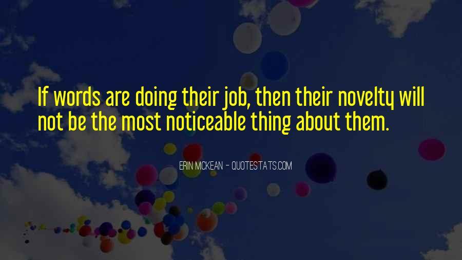 Erin McKean Quotes #1696278