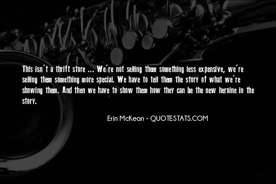 Erin McKean Quotes #237163