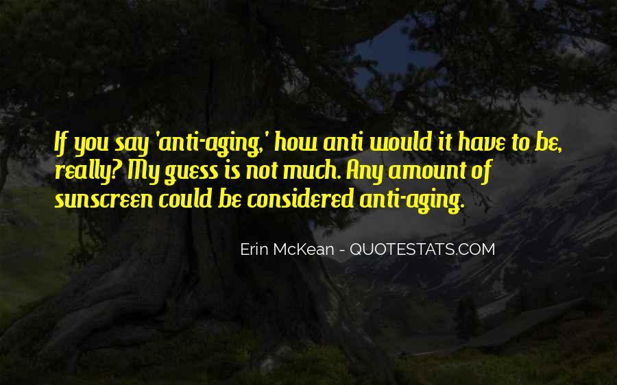 Erin McKean Quotes #533780