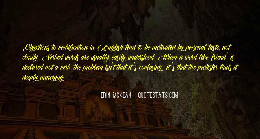 Erin McKean Quotes #939394