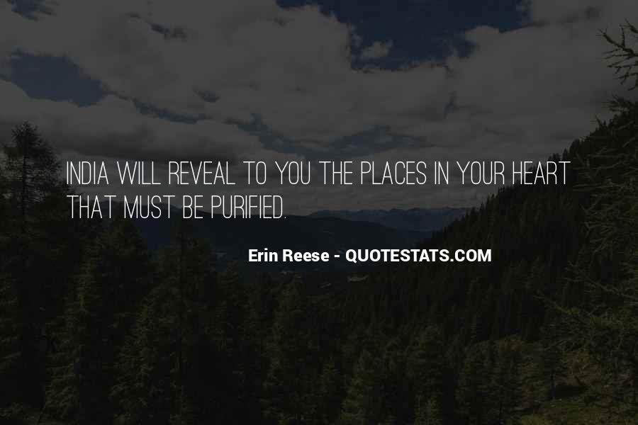 Erin Reese Quotes #1159969