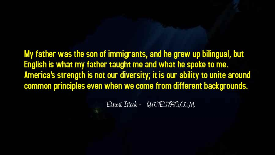 Ernest Istook Quotes #104832
