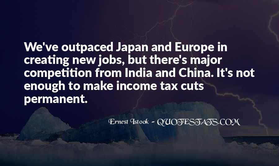 Ernest Istook Quotes #1309999