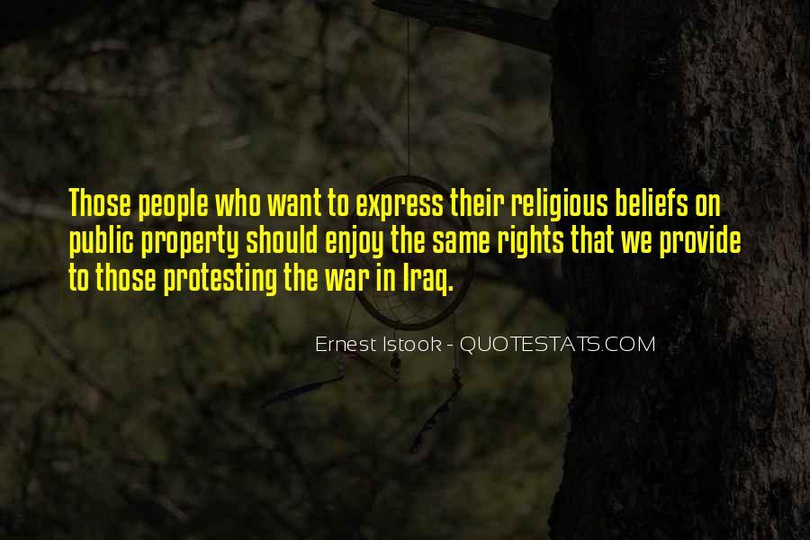 Ernest Istook Quotes #1314300
