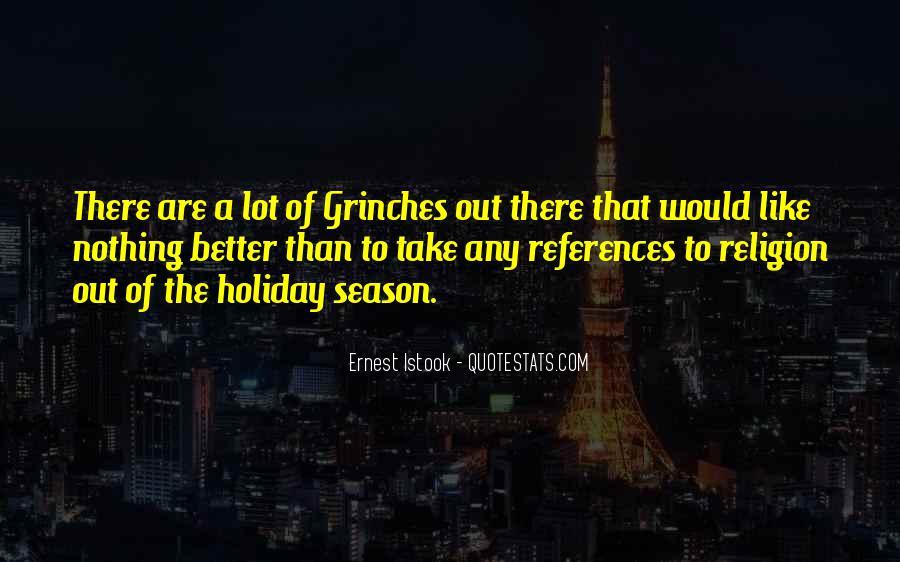 Ernest Istook Quotes #1408532
