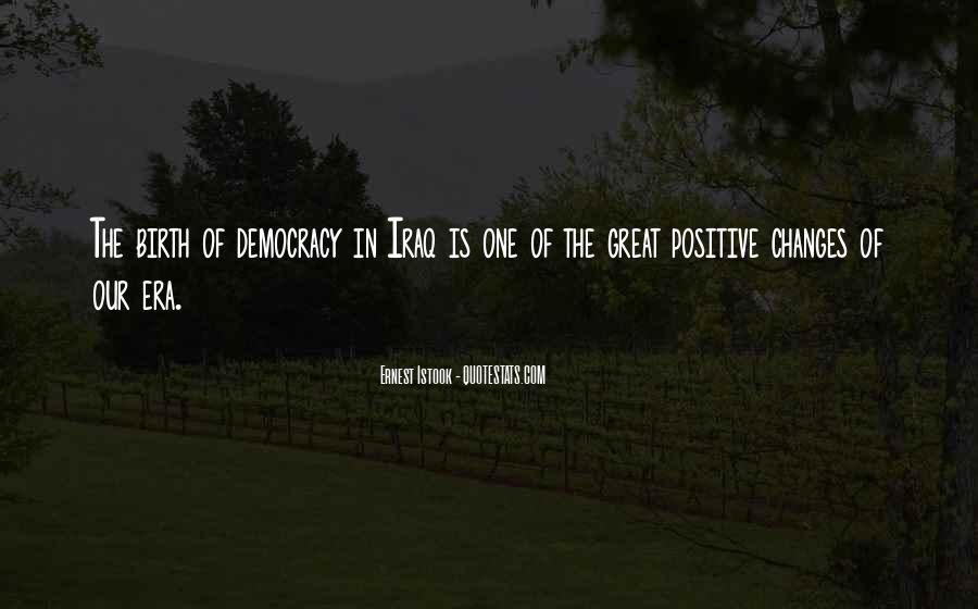 Ernest Istook Quotes #1741271