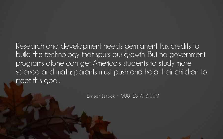 Ernest Istook Quotes #1873143