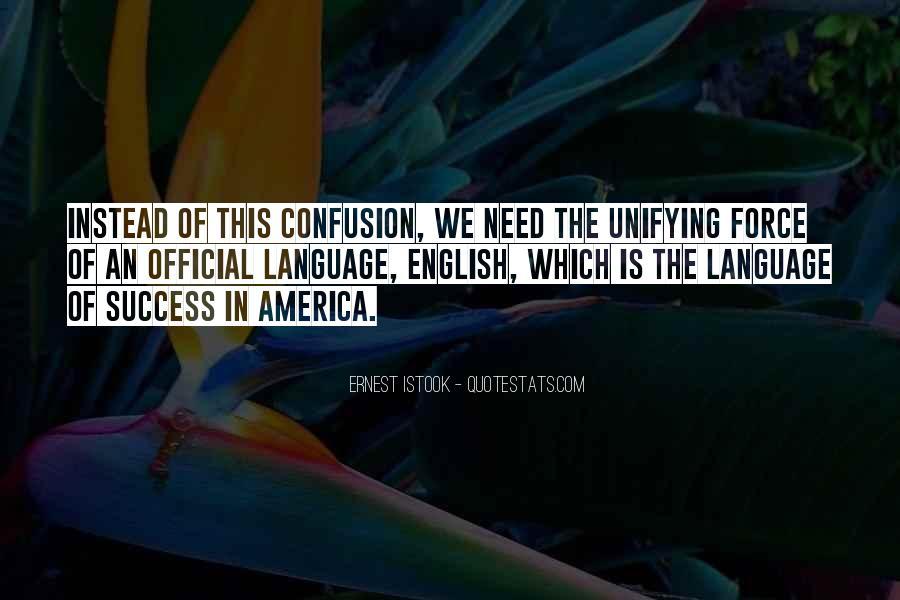 Ernest Istook Quotes #337161