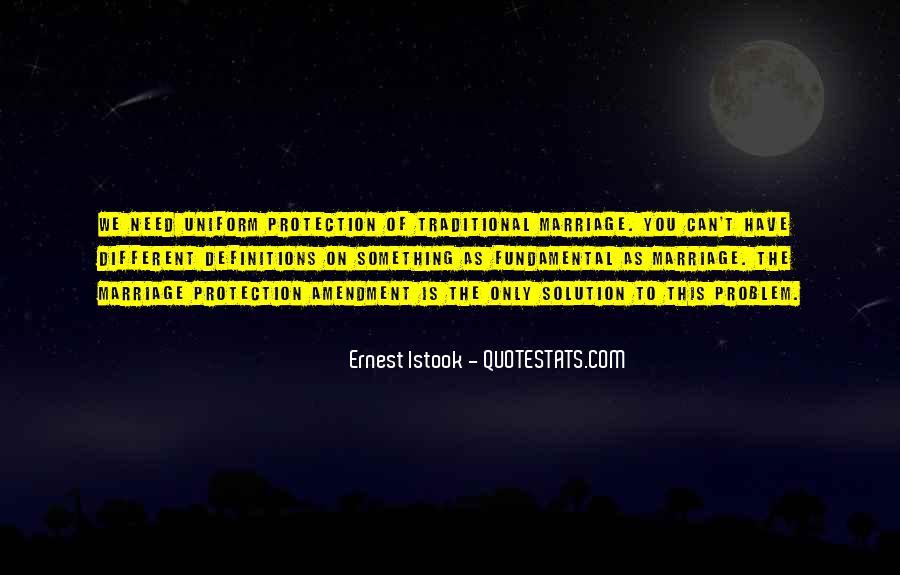 Ernest Istook Quotes #353458