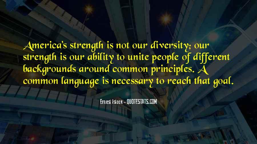 Ernest Istook Quotes #446222