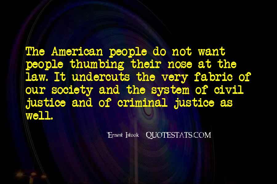 Ernest Istook Quotes #524236