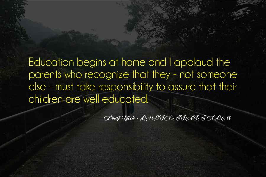 Ernest Istook Quotes #710176